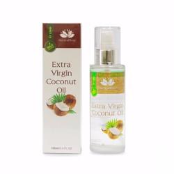 Dầu dừa tinh khiết Natural Shop 100ml