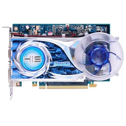 Card HIS HD 5570 iceQ DirectX 11 Full HD 1080p 1GB up 2GB