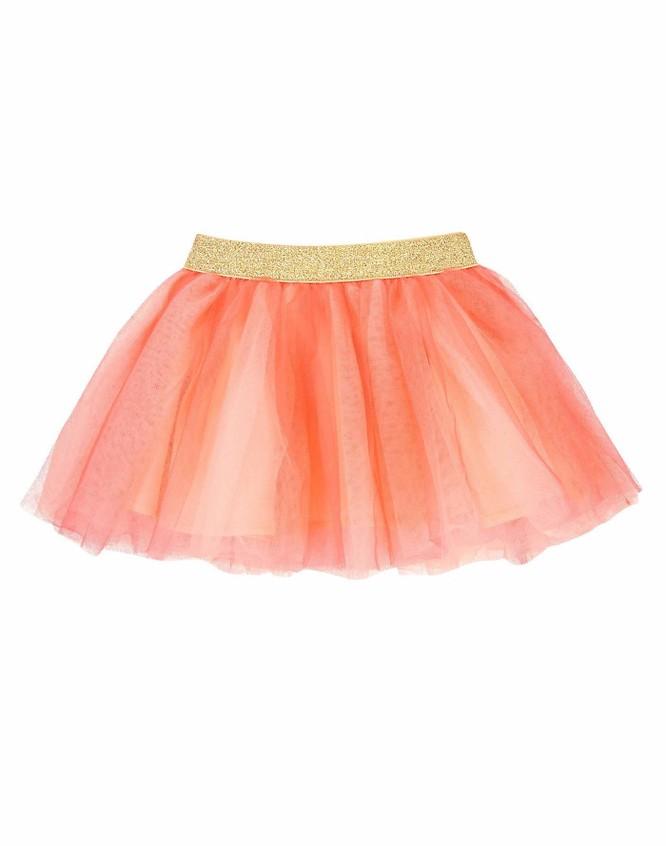 Chân váy voan Gymboree cho bé gái 1-7T V162 4