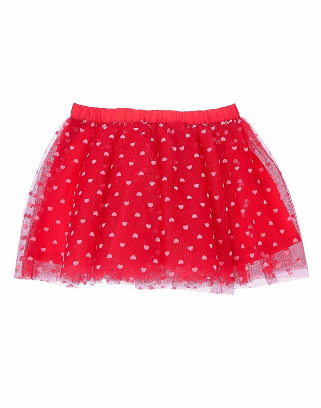 Chân váy voan Gymboree cho bé gái 1-7T V162 1