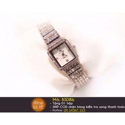 Đồng hồ nữ thời trang sành điệu