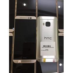 HTC One M9 bạc viền vàng ram 3G