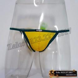 Quần lót dây nam cực hot, cực sexy QLD274