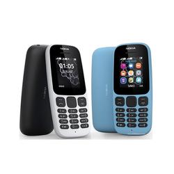 Điện thoại Nokia 105 single sim 2017 - Chính hãng FPT