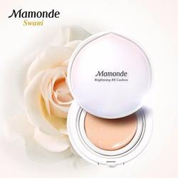 Phấn Nước Mamonde Brightening BB Cushion SPF30++