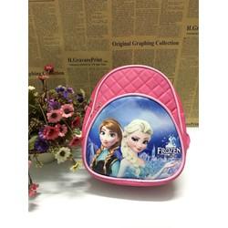 Balo mini dáng nhỏ xinh cho các bé đi chơi