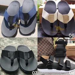 Dép kẹp sandal sale off