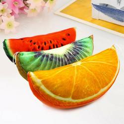 Gối ôm- Gối ôm hình hoa quả