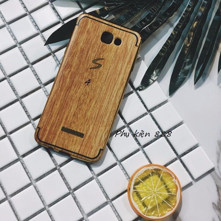 Ốp lưng Samsung Galaxy J5 2016 vân gỗ 4