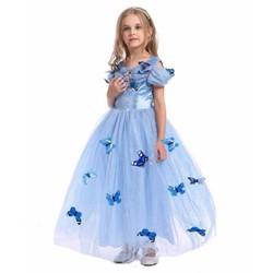 Đầm công chúa Lọ Lem Cinderella