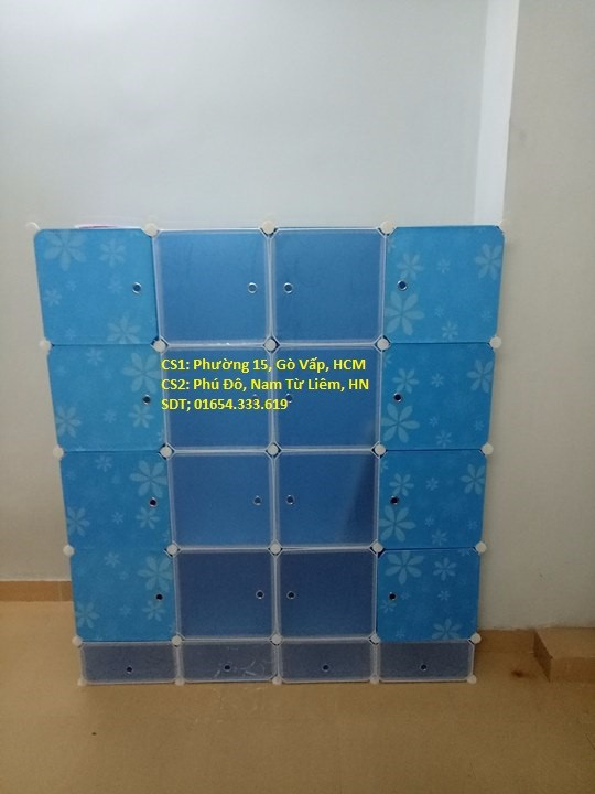 Tủ nhựa đa năng-Tủ nhựa đa năng-Tủ nhựa 16