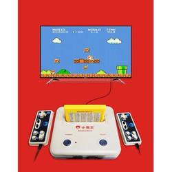 Máy chơi game 4 nút D30 Kèm 1 băng game