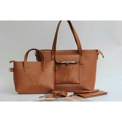 Túi da đẹp cao cấp - B3LVD