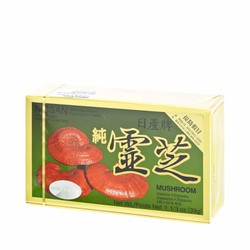 Nấm Linh Chi Japan Nissan Reishi - Made In Japan
