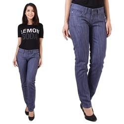 Quần jeans nữ Wrangler CQ850 xuất khẩu xanh size 27
