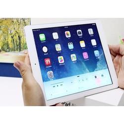 iPad. Air Wifi 4G + 3G 64GB màu đen, trắng