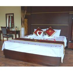 Khách sạn Vista Sapa hạng phòng Junior Suite 2N1Đ cho 02 khách
