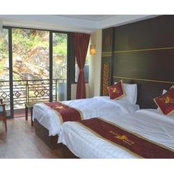 Khách sạn Vista Sapa hạng phòng Superior 2N1Đ cho 02 khách