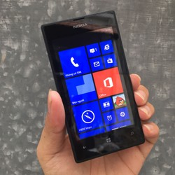 Nokia Lumia 520 chính hãng