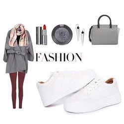 Giày sneaker nữ JAYC16