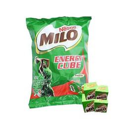 Milo cube Thái Lan