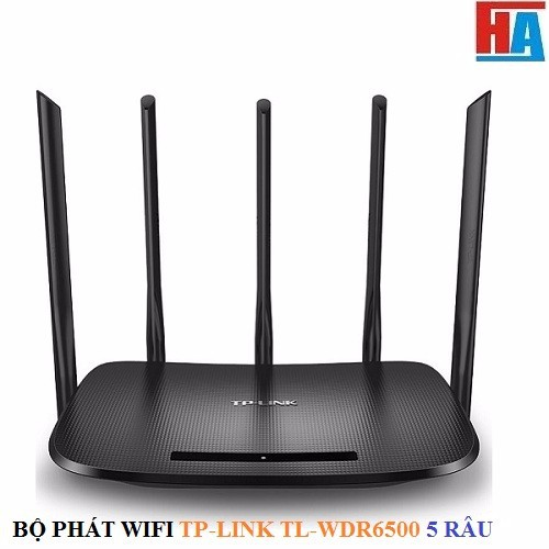 bộ phát wifi router WDR6500 - 4917792 , 6716236 , 15_6716236 , 1100000 , bo-phat-wifi-router-WDR6500-15_6716236 , sendo.vn , bộ phát wifi router WDR6500