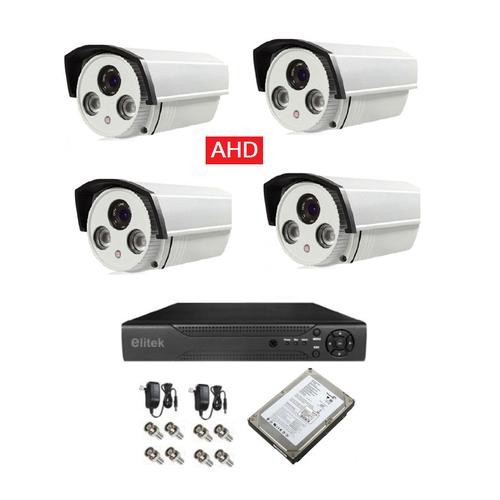 Bộ 4 Camera AHD Elitek ECA-50913 - Đầu Ghi Elitek + Ổ cứng 160GB - 7701439 , 6717698 , 15_6717698 , 2460400 , Bo-4-Camera-AHD-Elitek-ECA-50913-Dau-Ghi-Elitek-O-cung-160GB-15_6717698 , sendo.vn , Bộ 4 Camera AHD Elitek ECA-50913 - Đầu Ghi Elitek + Ổ cứng 160GB
