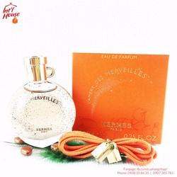 Nước Hoa Hermès Lambre des Merveilles 7.5ml