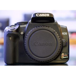 Máy ảnh Canon EOS KISS X Body