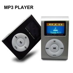 Máy Nghe Nhạc MP3 Có LCD - Mã VP247