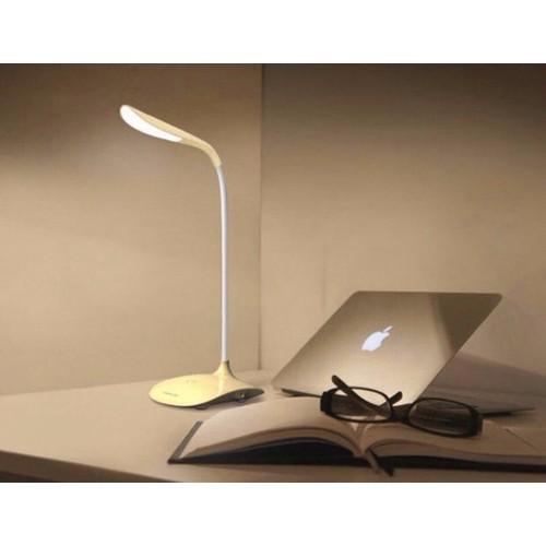 Đèn làm việc chống cận, cảm ứng tích điện, đèn bàn học