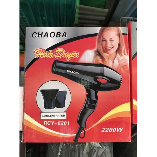 máy sấy tóc Chaoba