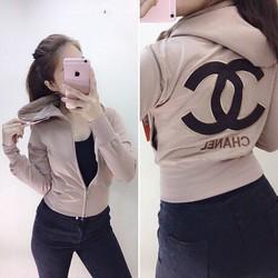 áo khoác nữ