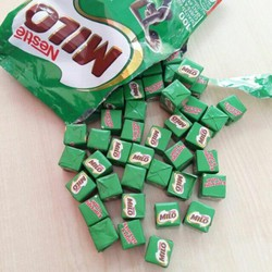 Kẹo Milo cube Thái lan bao rẻ