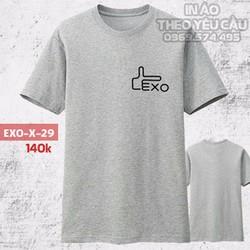 Áo Phông EXO