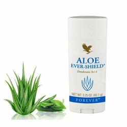 Sáp khử mùi Aloe Ever Shield