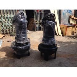máy bơm chìm thải công nghiệp ebara