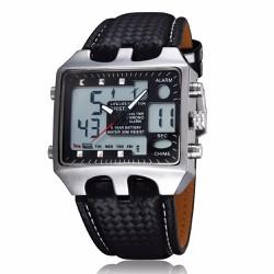 Đồng hồ điện tử đa chức năng, chống nước