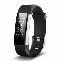 Vòng đeo tay thông minh Veryfit Pro Pin 10 ngày