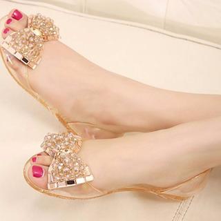 giày nhựa đi mưa - g8. thumbnail