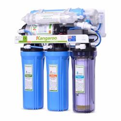 Máy lọc nước Kangaroo KG103 – 7 lõi không tủ