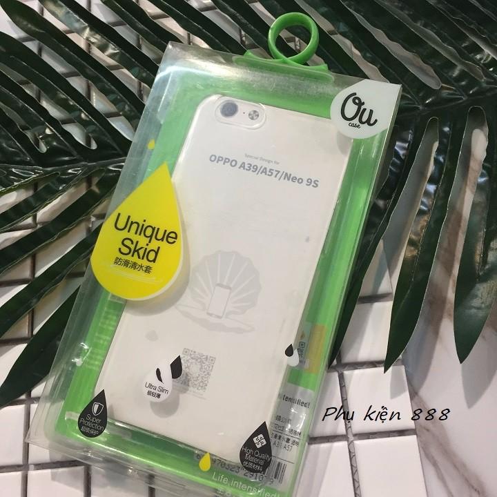 Ốp lưng Oppo A39 - Neo 9s Vu case silicon 2