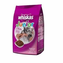 Thức ăn hạt cho mèo con whiskas 1.1kg