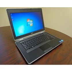 Laptop Dell Latitude E6430 i5-3230M 4GB RAM, HDD 320GB vỏ nhôm