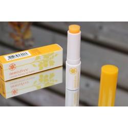Son dưỡng môi Canola Lip Balm Stick