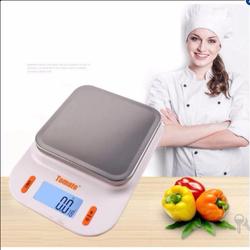 Cân điện tử thực phẩm cho nhà bếp loại 10kg độ chính xác 0.1gram