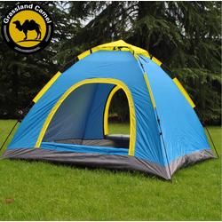 Lều cắm trại du lịch 4 người tự bung Camel