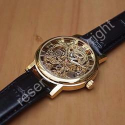 Đồng hồ cơ Winner ND05