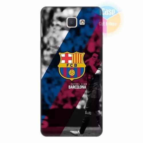 Ốp lưng Samsung Galaxy J5 Prime in hình CLB Barcelona