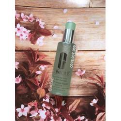 Sữa rửa mặt clinique. Liquid facial soap oily skin formula